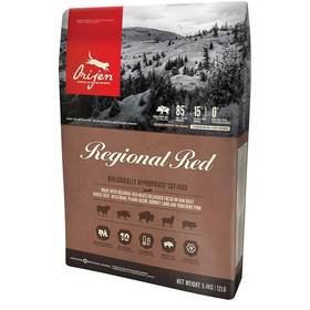Orijen Cat Regional Red 5,4 kg + Doprava zdarma
