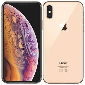 Apple iPhone Xs 512 GB - gold (MT9N2CN/A)