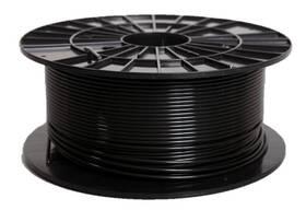 Filament PM 1,75 ABS-T, 1 kg (F175ABS-T_BK) černá