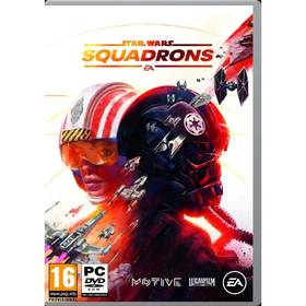 EA PC Star Wars: Squadrons (EAPC04395)