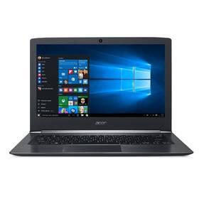 Acer Aspire S13 (S5-371T-72X4) (NX.GCKEC.001) černý Software F-Secure SAFE 6 měsíců pro 3 zařízení (zdarma)+ Software Microsoft Office 2016 CZ pro domácnosti v hodnotě 2 499 Kč + Doprava zdarma