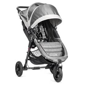 Baby Jogger City Mini GT 2016 Steel Gray + Doprava zdarma