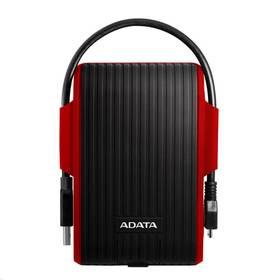 ADATA HD725 1TB (AHD725-1TU31-CRD) červený