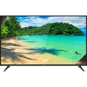 Televízor Thomson 50UD6306 čierna