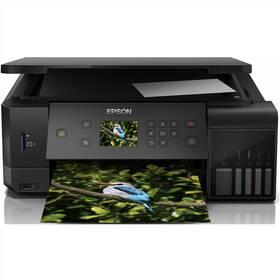 Tiskárna multifunkční Epson L7160 (C11CG15402)