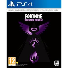 Ostatní PlayStation 4 Darkfire Bundle (5051890320049)