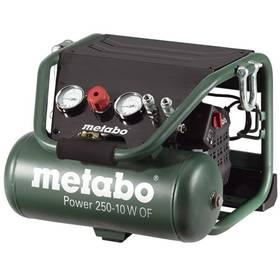 Metabo Power 250-10 W OF zelený + Doprava zdarma