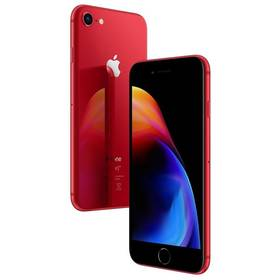 Apple iPhone 8 64GB (PRODUCT)RED Special Edition (MRRM2CN/A)