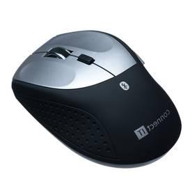 Connect IT MB2000 (CI-189) černá/stříbrná