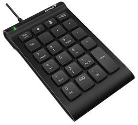 Genius NumPad i130 (31300003400) čierna