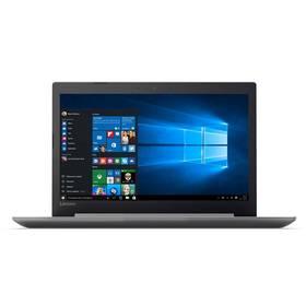 Lenovo IdeaPad 320-15IKBRN (81BG00CNCK) šedý Software Microsoft Office 365 pro jednotlivce CZ ESD licence (zdarma)Software F-Secure SAFE, 3 zařízení / 6 měsíců (zdarma)Monitorovací software Pinya Guard - licence na 6 měsíců (zdarma) + Doprava zdarma