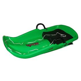 Acra Cyclone plastové zelené