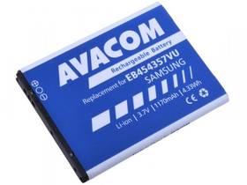 Baterie Avacom pro Samsung Galaxy Young, Li-Ion 3,7V 1200mAh (náhrada EB454357VU) (GSSA-S5360-S950A)