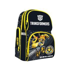 P + P Karton anatomický Transformers