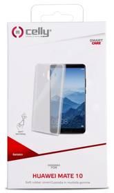 Celly Gelskin pro Huawei Mate 10 (GELSKIN692) priehľadný