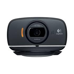 Logitech HD Webcam C525 (960-001064) čierna