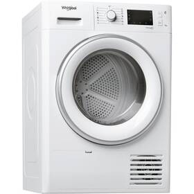 Whirlpool FreshCare+ FT M22 9X2S EU biela