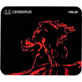 Asus Cerberus Mat Mini, 25 x 21 cm (90YH01C3-BDUA00) černá