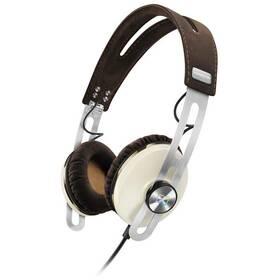Sennheiser Momentum On Ear I M2 Ivory (506395) + Doprava zdarma
