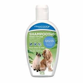 Francodex repelentní Fresh pes, kočka 250 ml