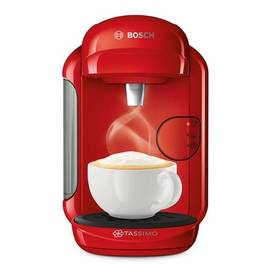 Bosch Tassimo VIVY II TAS1403 červené