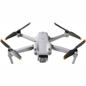 Dron DJI Air 2S Fly More Combo sivý