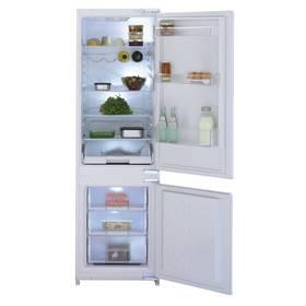 Kombinácia chladničky s mrazničkou Beko CBI 7771 HCA biela