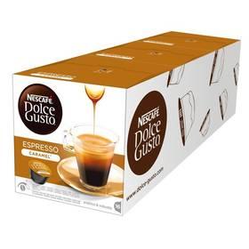 Nescafé Dolce Gusto Espresso Caramel 3 balení