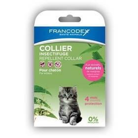 Francodex repelentní kotě