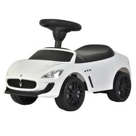 Buddy Toys Maserati BPC 5131 bílé (vrácené zboží 2540006897)