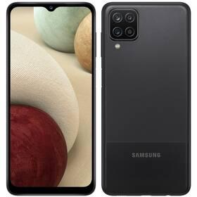 Samsung Galaxy A12 32 GB (SM-A125FZKUEUE) černý