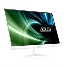 Asus VX239H-W (90LM00F2-B01670) bílý Software F-Secure SAFE 6 měsíců pro 3 zařízení (zdarma) + Doprava zdarma