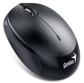 Genius NX-9000BT (31030115100) šedá