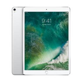 Apple iPad Pro 10,5 Wi-Fi 256 GB - Silver (MPF02FD/A)