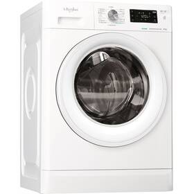 Whirlpool FreshCare+ FFB 8248 WV EE biela