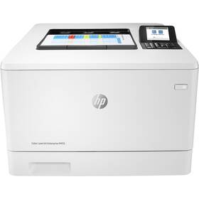 HP Color LaserJet Enterprise M455dn (3PZ95A#B19) biely