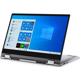 Dell Inspiron 14 2in1 (5406) Touch (TN-5406-N2-711S) šedý