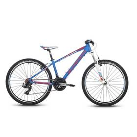 "Superior 2016 XC 26"" Racer - blue/red"