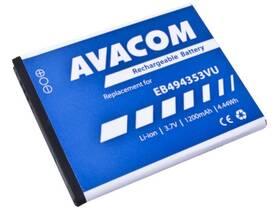 Avacom pro Samsung Galaxy Mini, Li-Ion 1200mAh (náhrada EB494353VU) (GSSA-5570-S1200A)