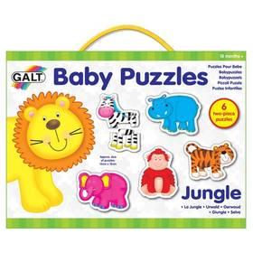 GALT – zvířátka v džungli 2.