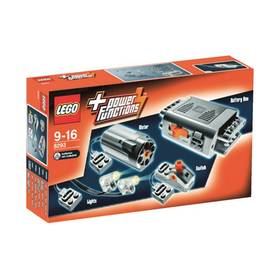 LEGO® TECHNIC® 8293 Motorová sada Power Functions