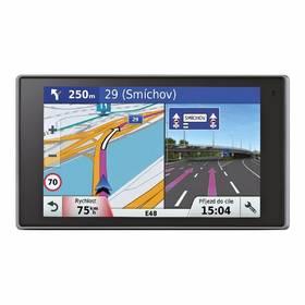 Garmin DriveLuxe 50 Lifetime Europe45 (010-01531-17) černá + Doprava zdarma