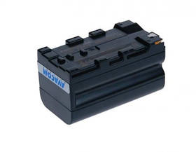 Avacom NP-F730 (VISO-F730-082) černý