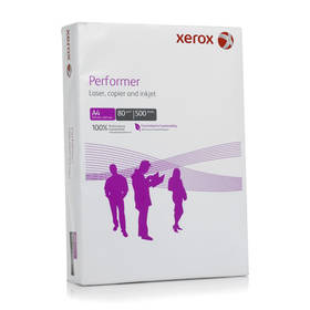 Xerox Performer, A4, 80g, 500pcs (3R90649) biely