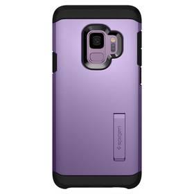 Spigen Tough Armor pro Samsung Galaxy S9 (592CS22849) fialový