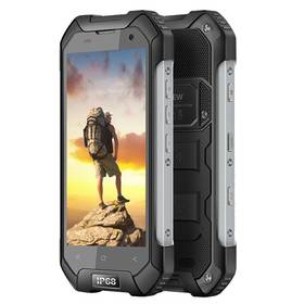 iGET BLACKVIEW BV6000 (84000136) černý Software F-Secure SAFE 6 měsíců pro 3 zařízení (zdarma) + Doprava zdarma