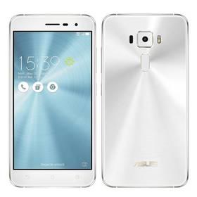 Asus ZenFone 3 ZE520KL (ZE520KL-1B011WW) bílý Software F-Secure SAFE 6 měsíců pro 3 zařízení (zdarma) + Doprava zdarma