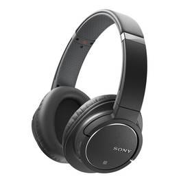 Sony MDRZX770BNB.CE7 (MDRZX770BNB.CE7) černá + Doprava zdarma