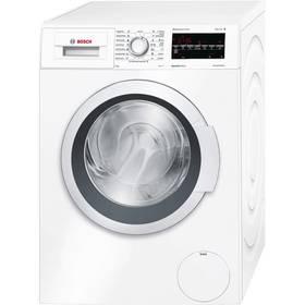 Bosch WAT28467CS bílá + Doprava zdarma