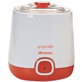 Ariete Yogurella ART 621 bílý/oranžový